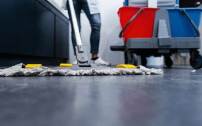 Why Hire a Professional Cleaning Company ?