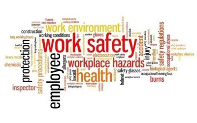 Commercial Cleaning Services – Office Safety