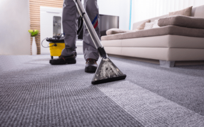 Carpet Cleaning – Commercial Carpet Cleaning